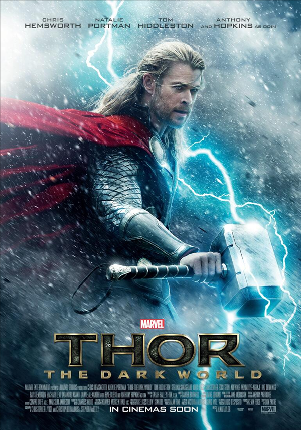 Thor 2 The Dark Wolrd