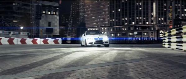 GRID 2 BMW