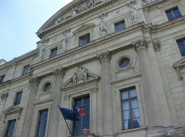 justice palais cour cassation