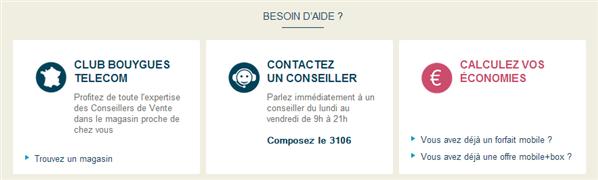 Bouygues Telecom 3106