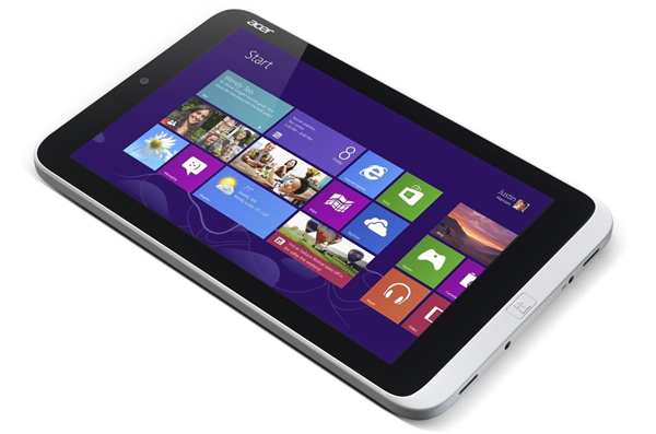 Acer Iconia Tab W310