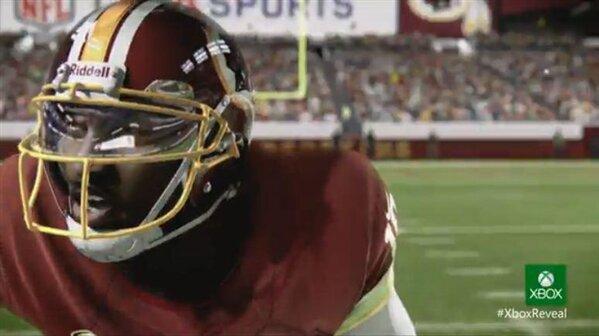 Xbox Reveal EA Sports