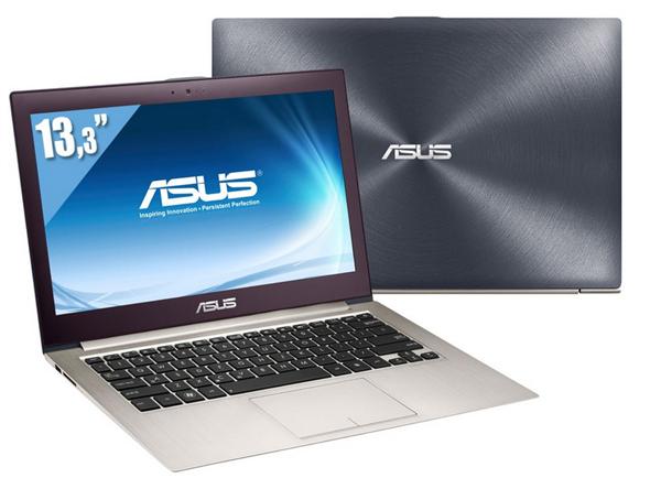 Bon plan Ultrabook Asus Zenbook UX32VD