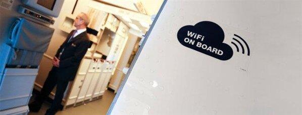 Air France Wi-Fi