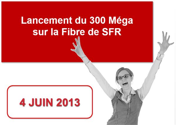 SFR Fibre 300