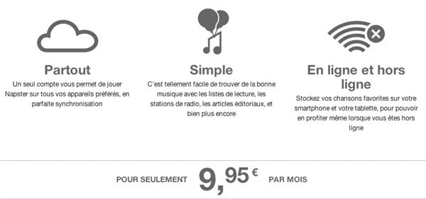 Napster France