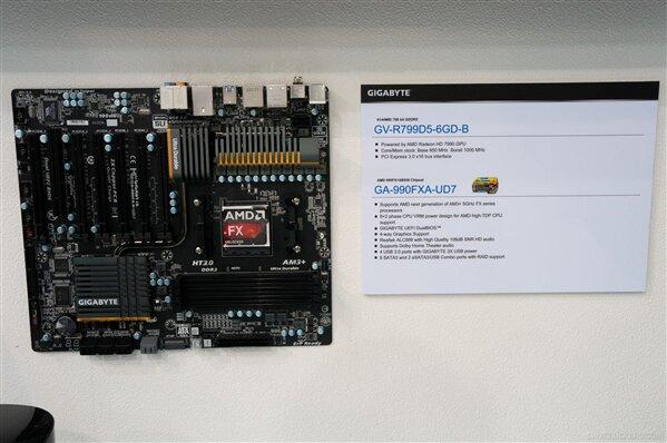 AMD FX Centurion Sweclockers