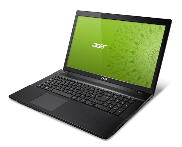 Acer Aspire V3 GeForce GTX 760M