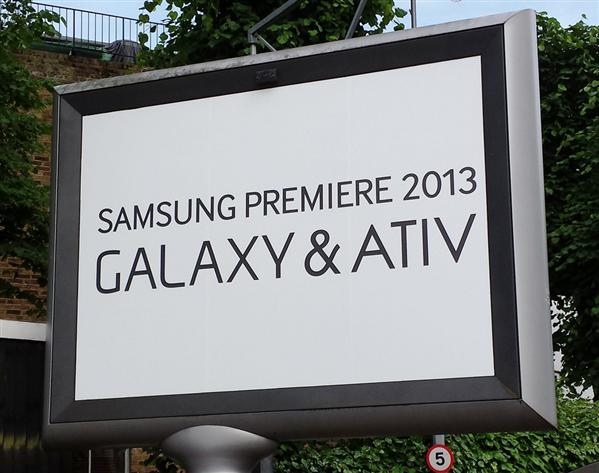 Samsung Premiere