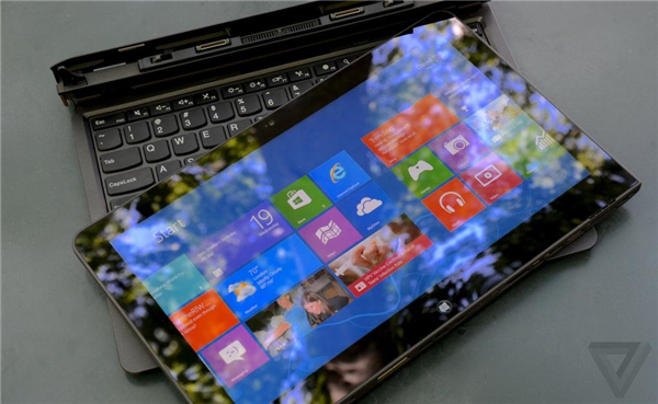 ThinkPad Helix Lenovo