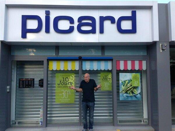 Jean Luc Picard Star Trek