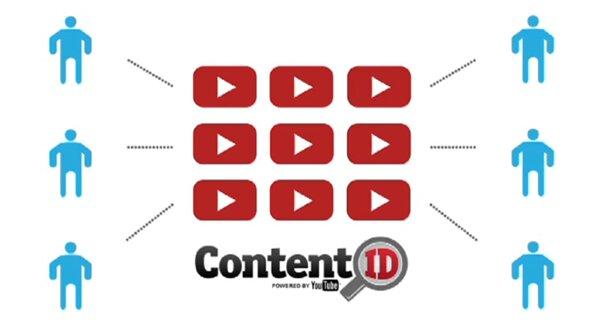 contentID content ID