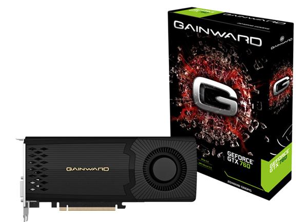 Gainward GTX 760