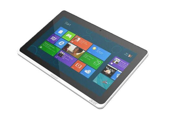 tablette Acer Iconia W510