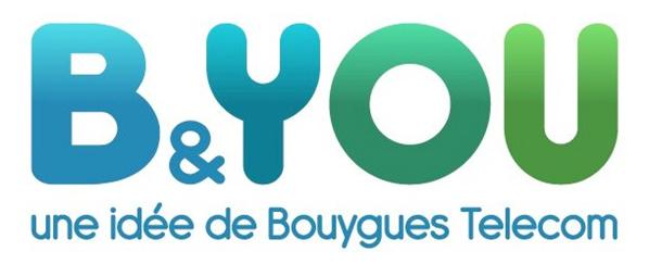 Logo B&You