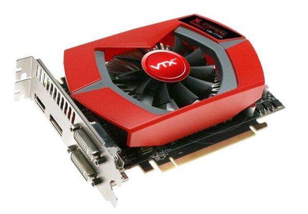 VTX3D Radeon HD 7770 X Edition