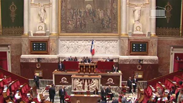 assemblée nationale député