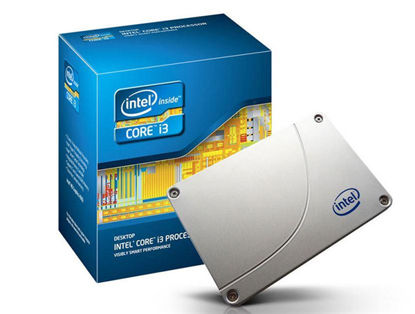 pack Intel Core i3 3220 SSD 335 240 Go