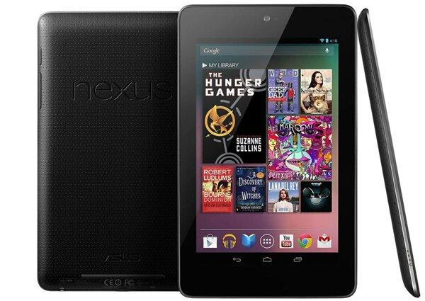 Nexus 7 3G 32 Go