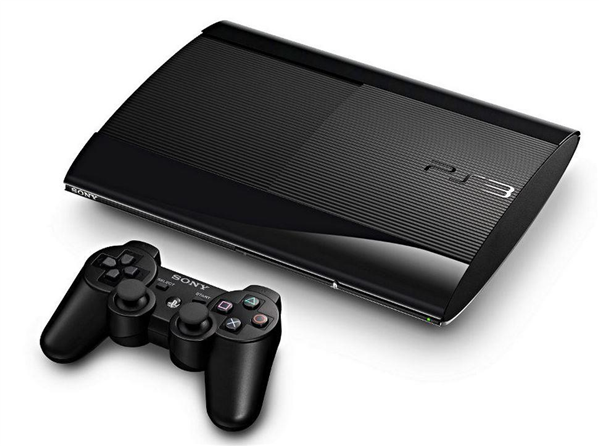 pack Sony PS3 Ultra Slim 500 Go