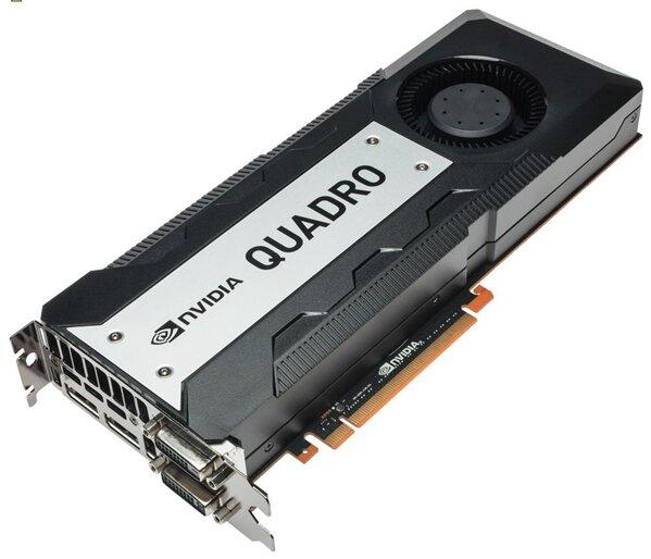 Quadro K6000 NVIDIA