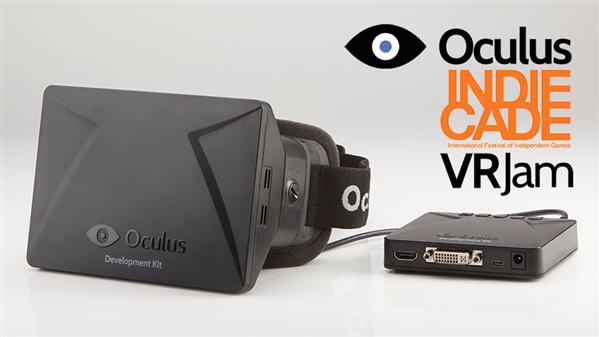 Oculus VR Jam