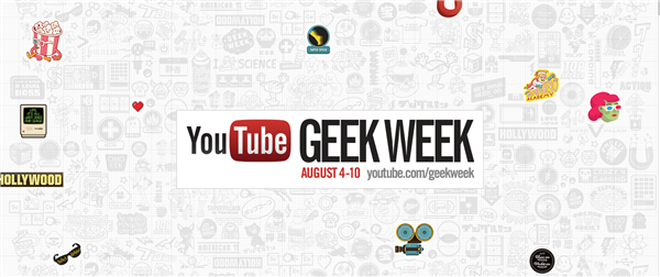 YouTube Geek