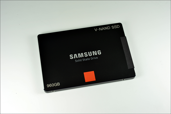 Samsung SSD V-NAND