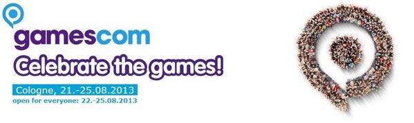 Logo Gamescom 2013