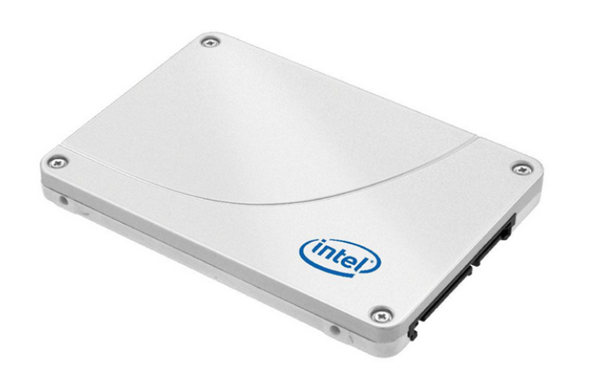 SSD Intel 335