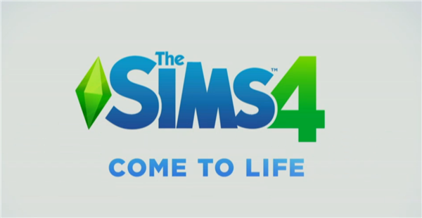 EA Sims 4