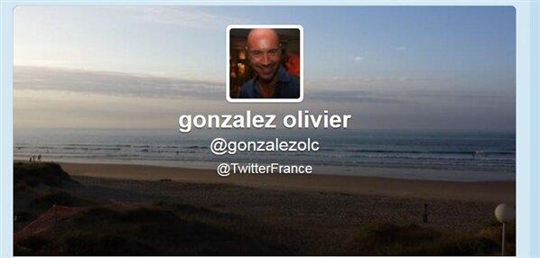 olivier gonzales twitter