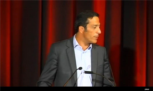 Martin Ajdari France télévisions