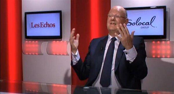 Remy Pflimlin france télévisions