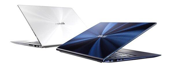 ASUS Zenbook UX301 UX302