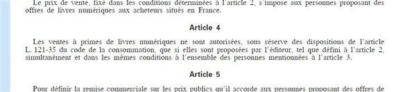 loi livre fichier numérique amazon matchbook