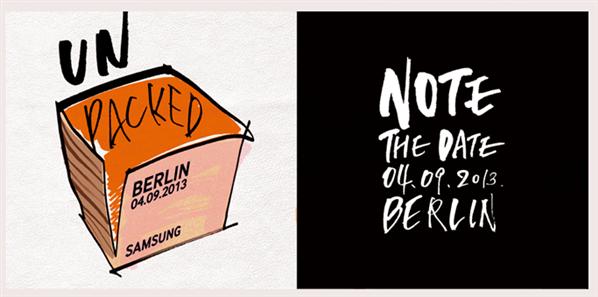 Samsung IFA Berlin 2013