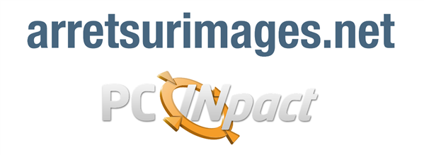 PC INpact et Arrêt sur images