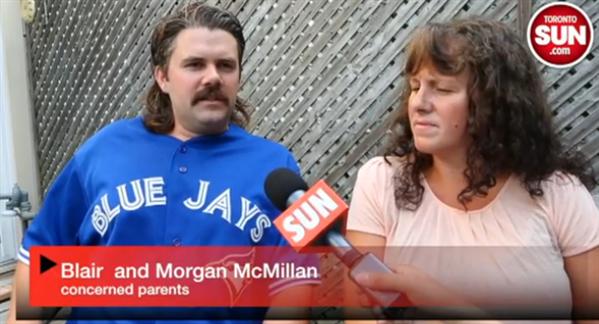 Blair Morgan McMillan Canada