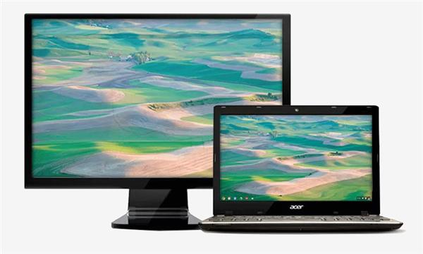 Acer Chromebook C710