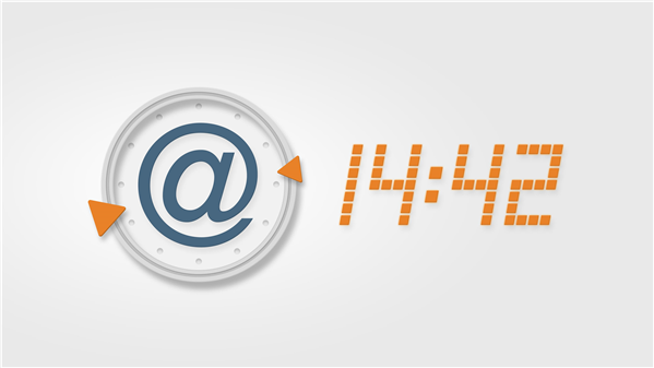 14h42 Logo