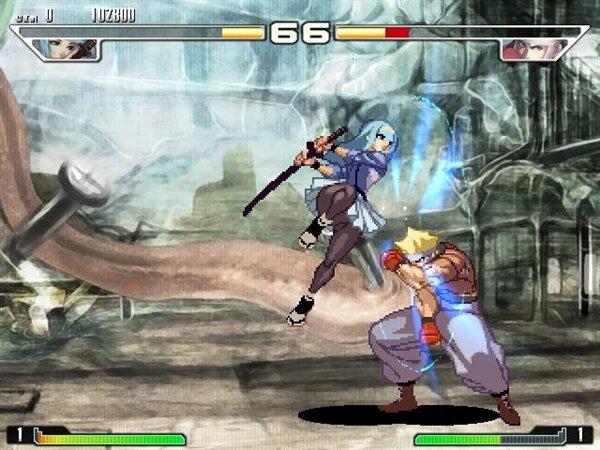Yatagarasu Attack