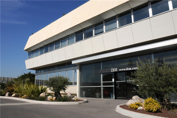 IBM Montpellier