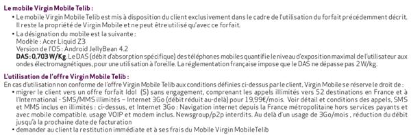 Virgin Mobile Telib