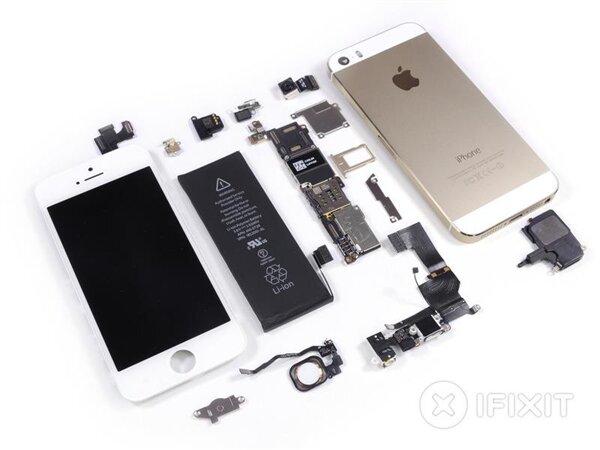 iFixit iPhone 5