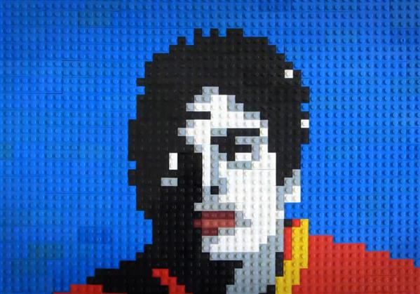 Lego Thriller LIDD 448