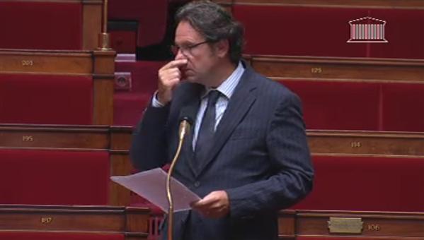 lefebvre frédéric pue député