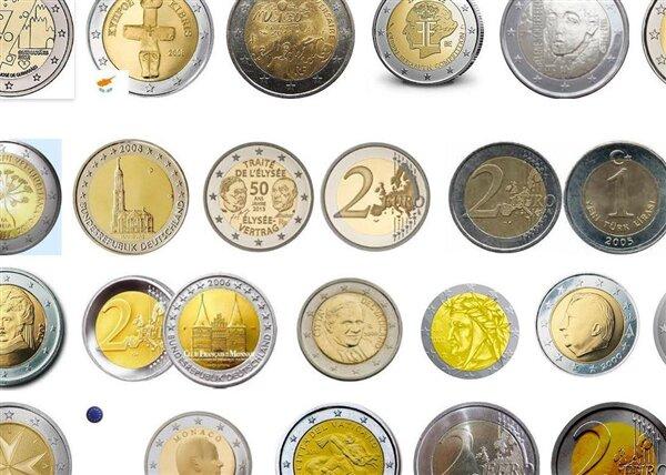deux euros