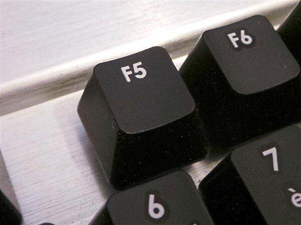 Touche F5