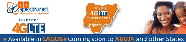 Nigeria 4G LTE